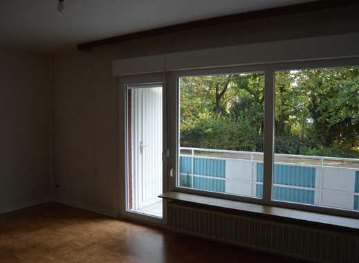 Ansprechende 2-Zimmer-EG-Wohnung mit Balkon und EBK in Köln  -  Porz/Eil