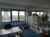 Büro, Gemeinschaftsraum