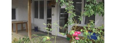 Großzügige 2 Zimmer-Erdgeschoss-Wohnung