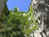Bild Penthouse-Wohnung auf historischem Altbau!