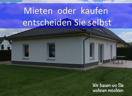 einfach Klasse - BUNGALOW mit 100 m² Wohnfläche