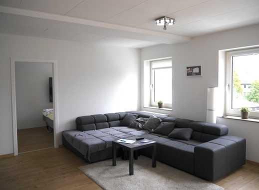 E-Frohnhausen, Zentrale Lage, 2,5Zi ETW, KDB, 55qm Wfl., 16qm NFl., Keller, Garage, voll möbliert!!!