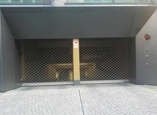 Garagenplätze in Zentrum von Berlin (Provisionsfrei, gesichert)