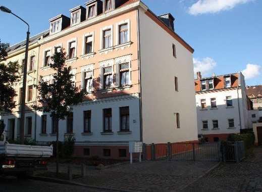 gemütliche kleine Wohnung mit EBK und Balkon