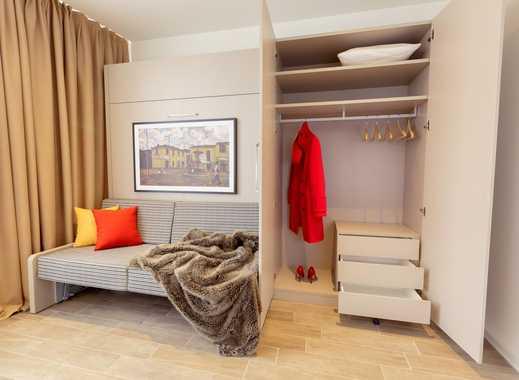 Charmantes und modernes Studio Apartment im Herzen der Stadt