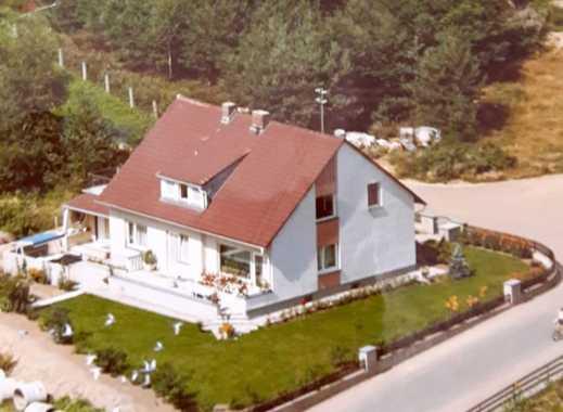 Sofort zur Sanierung freies 1 6 0 qm Einfamilienhaus zwischen Schwabach und Roth in Büchenbach