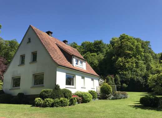 Wohnen direkt am Teutoburgerwald