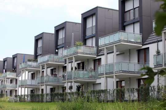 hwg Plus - Wir modernisieren für Sie! Stadtnahe 3-Zimmer Wohnung mit Balkon und Tageslichtbadezimmer