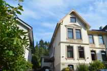 2 Zimmerwohnung in Altstadtvilla