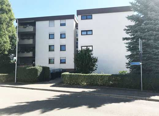 +++frei: 3 ½-Zimmer-Wohnung mit Balkon in Plüderhausen+++