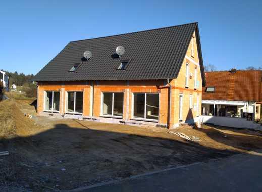 2 DHH Neubau Heroldsbach OT Oesdorf