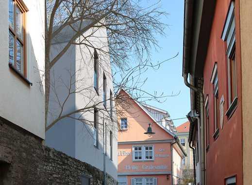 ** Ihr neus ZUHAUSE inmitten der Altstadt * VOLLAUSSTATTUNG * 120qm Garten * 2 Tiefgaragen-SP **