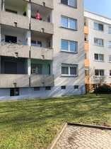 3-Zi -Wohnung in Ludwigshafen am