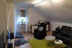 4 Zimmer Wohnung in Hof (Kreis)