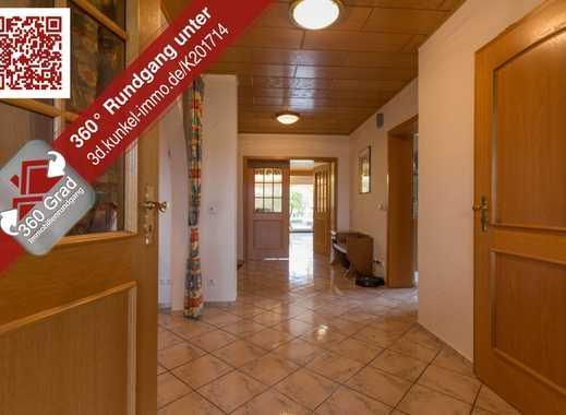 Großes Familienhaus mit Garage, Sauna, Garten - ohne Käuferprovision!