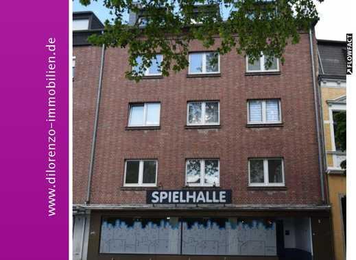 ***Helle und großzügige 3 Zi KDB Wohnung im Zentrum von Mönchengladbach-Odenkirchen***