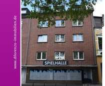 Helle und großzügige 3 Zi KDB Wohnung im Zentrum von Mönchengladbach-Odenkirchen