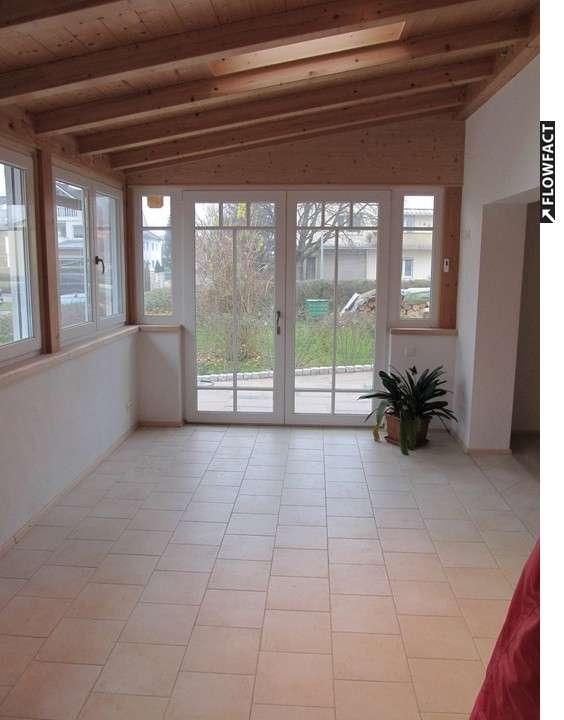 außergewöhnliche 2,5 Zimmer Wohnung in Traunreut