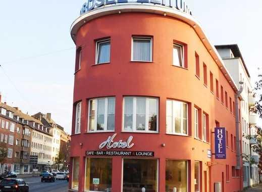 Hotel- und Restaurantbetrieb in Bremerhaven