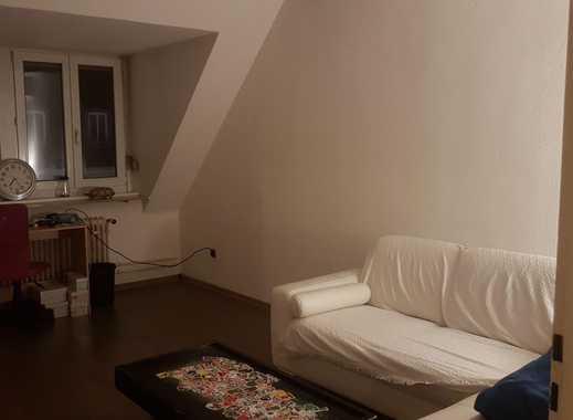 WG-Geeignete 2 Zimmerwohnung, Altstadt, Würzburg, ab sofort