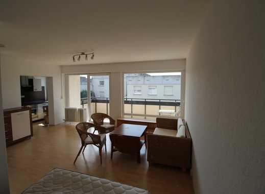 Iserlohn-Mitte: 1,5 Zimmer mit großem Balkon