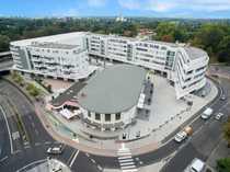 Gloria Palais Hanau - Gewerbeflächen in