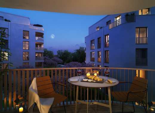 Große 4-Zimmer-Wohnung mit ca. 123 m² Wohnfläche