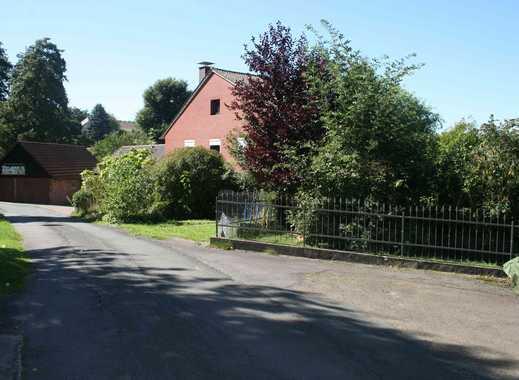 ZWANGSVERSTEIGERUNG: freisth. 2-FH in Kalletal