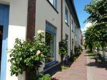Bild Historisches Ensemble: Fischerhaus im neuen Gewand... 4-Zi-ETW mit Terrasse & Garten
