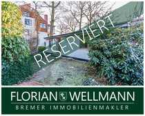 Bremen - Lehesterdeich  Sanierungsbedürftiger