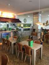 Gastro-Restaurant Darmstadt-Innenstadt