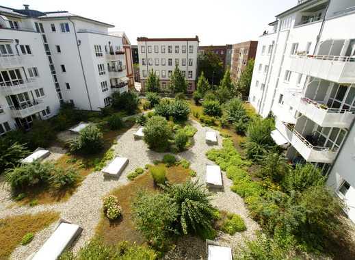Schöne 2 Zimmerwohnung mit Balkon und offener Küche zu vermieten!