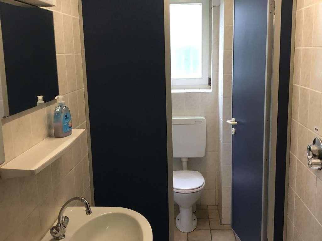 WC-Räume