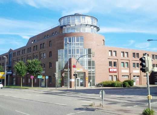Exklusive Bürofläche mit Dachterrasse im Südstadt Center