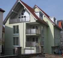 Künzelsau 4-Zimmer-Wohnung mit Balkon und