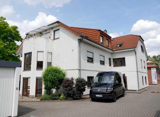Für Singles oder Pendler: Helle & großzügige 1-Zi.-Wohnung mit moderner Ausstattung