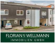 Bremen - Hemelingen Frisch saniertes Reihenmittelhaus