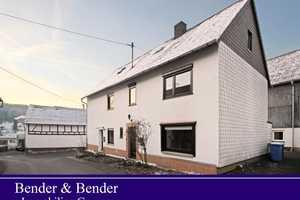 4 Zimmer Wohnung in Altenkirchen (Westerwald) (Kreis)