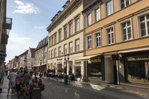2 Zimmer Wohnung in Greifswald