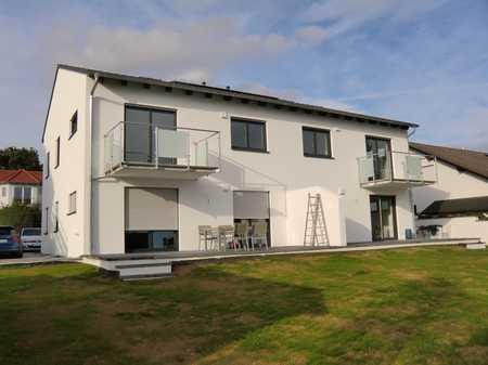 ••• Neubau Obergeschosswohnung… in begehrter Lage in Hepberg