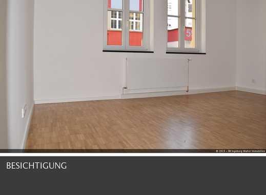 Schöne 3 Zimmer-Altbauwohnung im beliebten Stuttgarter-Westen ideal auch als 2 er WG