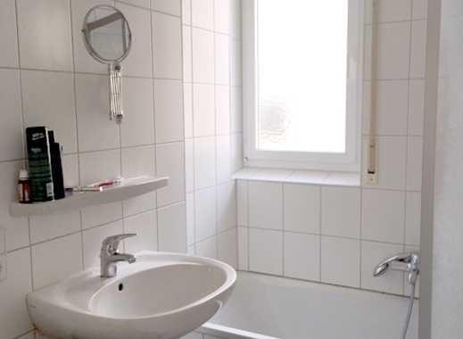 Neuwertige 4-Zimmer-Wohnung mit Balkon und EBK in Stuttgart - Plieningen
