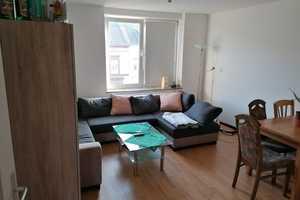 3 Zimmer Wohnung in Aachen