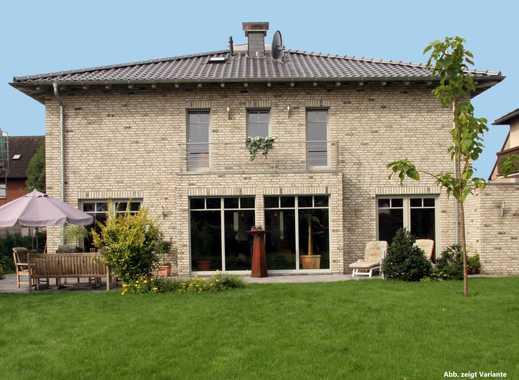 Schicke Villa in Vechelde OT Bettmar auf großem Grundstück bei guter Infrastruktur