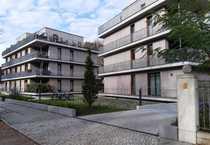 Bild Wohnkomfort in Rosenthal - 2,5 Zimmer mit Panorama-Dachterrasse