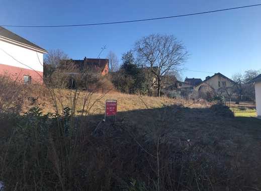 Grundstück sucht Bauherrn - Furschweiler