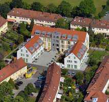 Rollstuhlfahrer FREUNDLICHES Wohnen - ruhig, modern, zentral und im Grünen in Gartenstadt (Nürnberg)