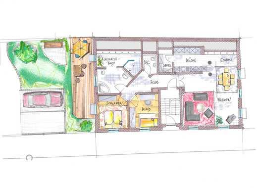 Eigentumswohnungen im Zentrum von Neustadt a.d. Aisch zu verkaufen!