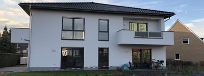 Stadthaus Rahden - Exklusives Wohnen in der Stadt