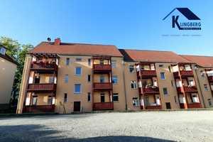 1 Zimmer Wohnung in Burgenlandkreis